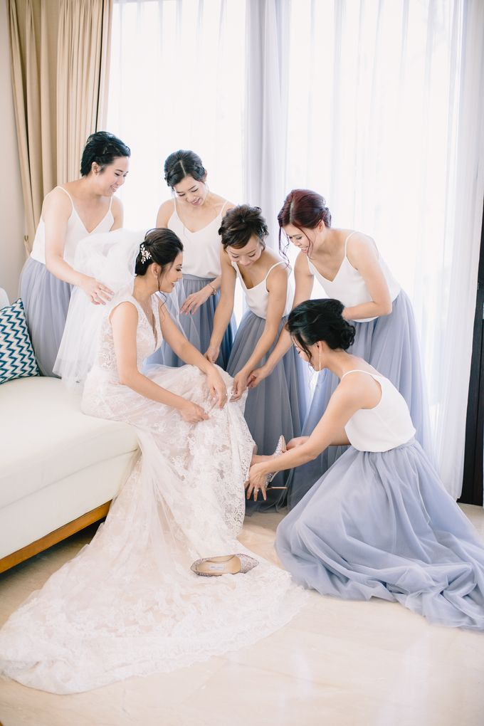 Kevin & Jessica by Twogather Wedding Planner - 020