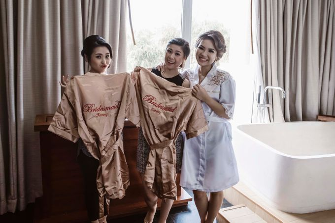 Bali Wedding Destination by Cheese N Click Photography - 016