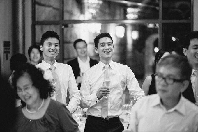 French Village Wedding by Peter Herman Photography - 029