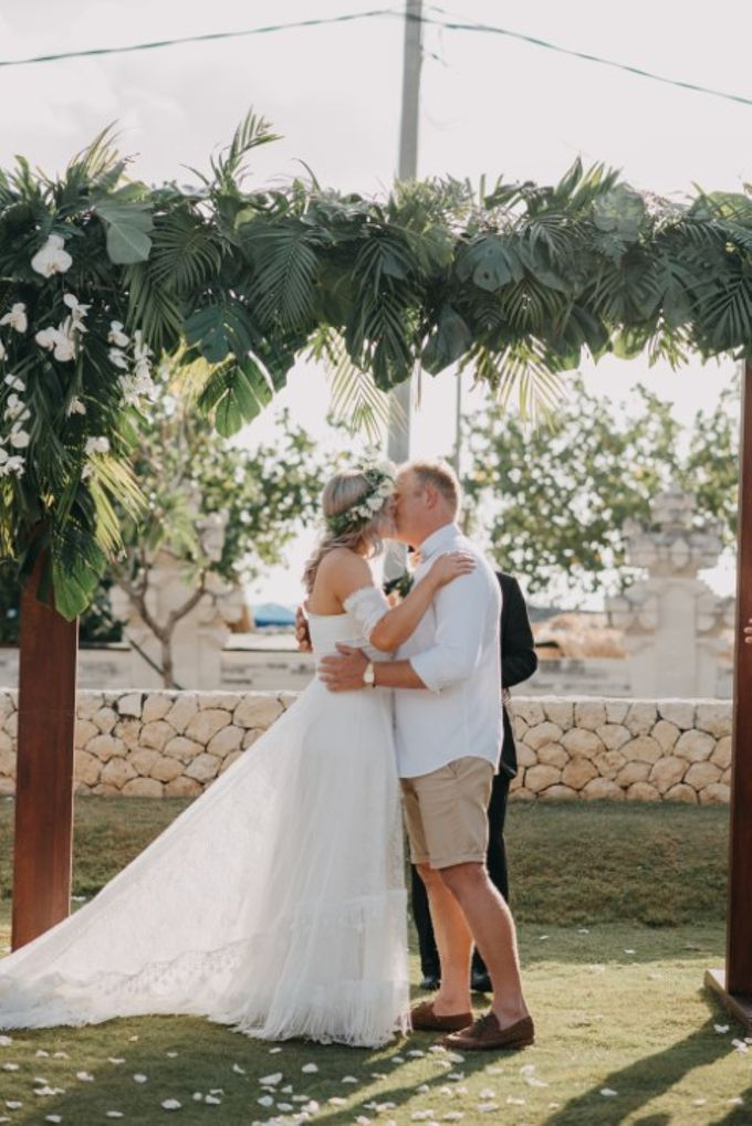 Kirsty & Mathew wedding by Bali Brides Wedding Planner - 013