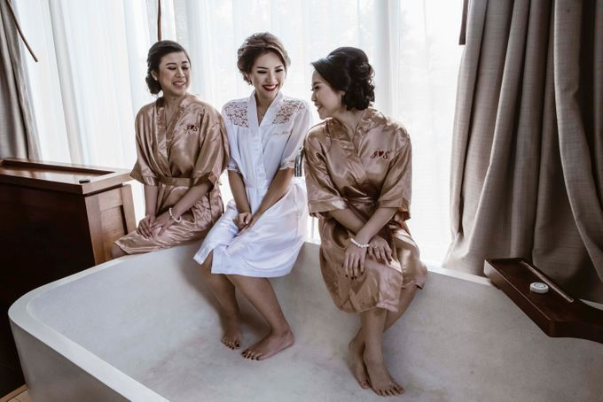 Bali Wedding Destination by Cheese N Click Photography - 017