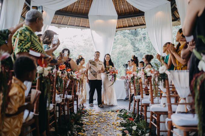 The Royal Pita Maha Wedding by Prana Bali Wedding - 019