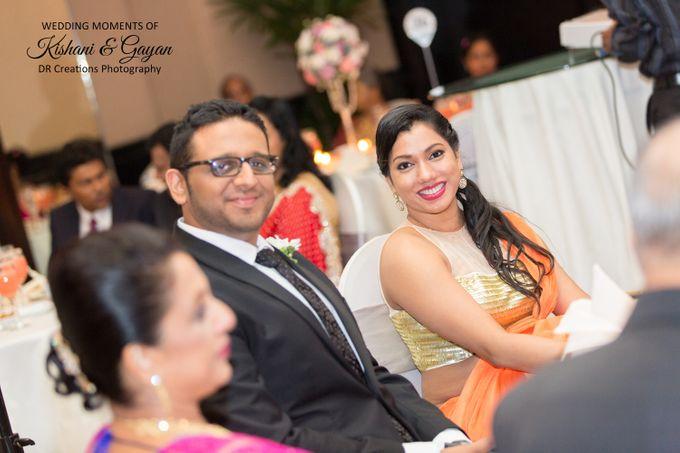 Wedding of Kishani & Gayan by DR Creations - 041