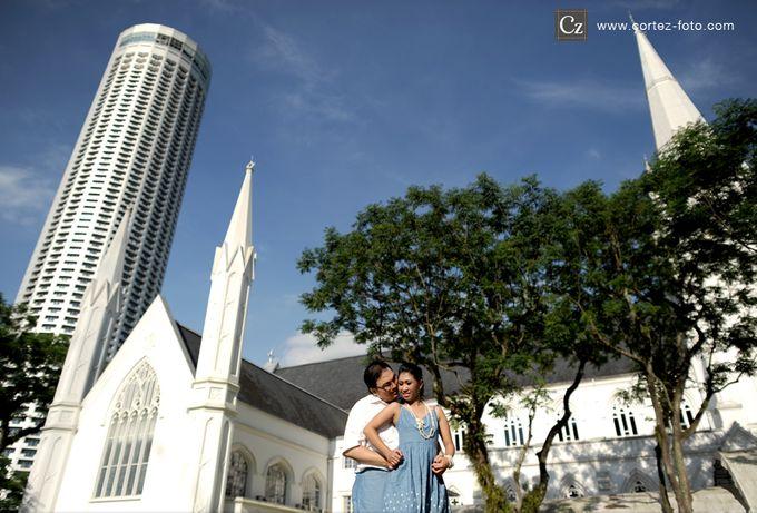 Gunawan & Ninik by Cortez photography - 009