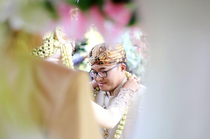 WEDDING DAY ANDI & TRIA by Rana Creative Visual - 009
