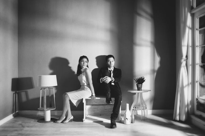 PREWEDDING ANNISA & GILANG by Rana Creative Visual - 009