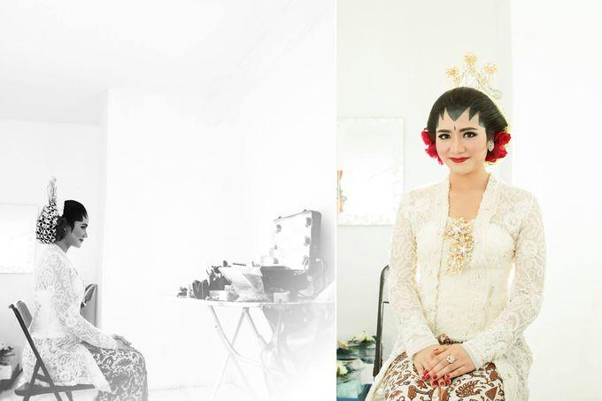 TASHA & BOWO | WEDDING by Kotak Imaji - 008