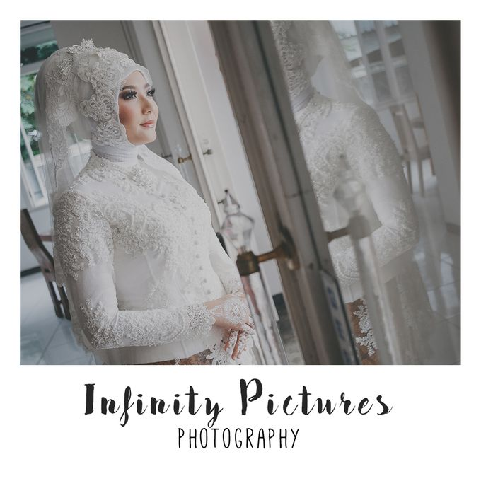 Annisa & Faisal Wedding by Infinity Pictures - 010