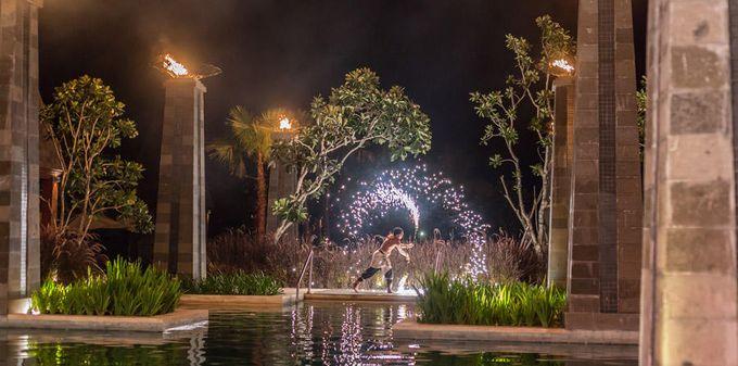 WEDDING OF SURAJ & KIRAN by Sofitel Bali Nusa Dua Beach Resort - 008