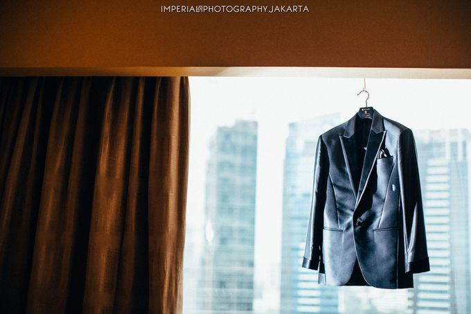 Wilson & Jesisca Wedding by Imperial Photography Jakarta - 010