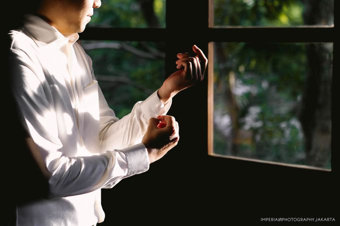 The One My Soul Loves | Kevin + Indy Wedding by Imperial Photography Jakarta - 009