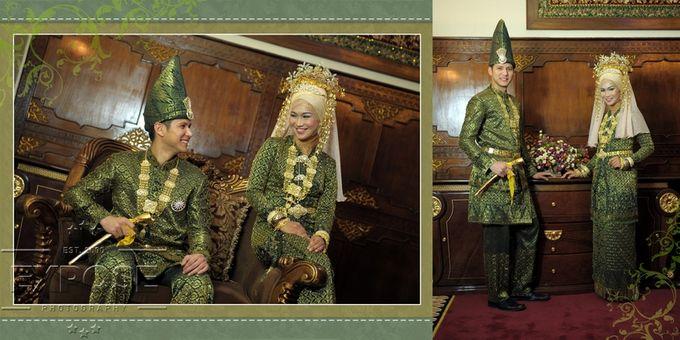Rara & Fajri by Expose Wedding Photography - 015