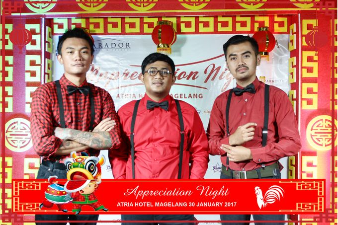APPRECIATION NIGHT ATRIA HOTEL MAGELANG by omitoo - 009
