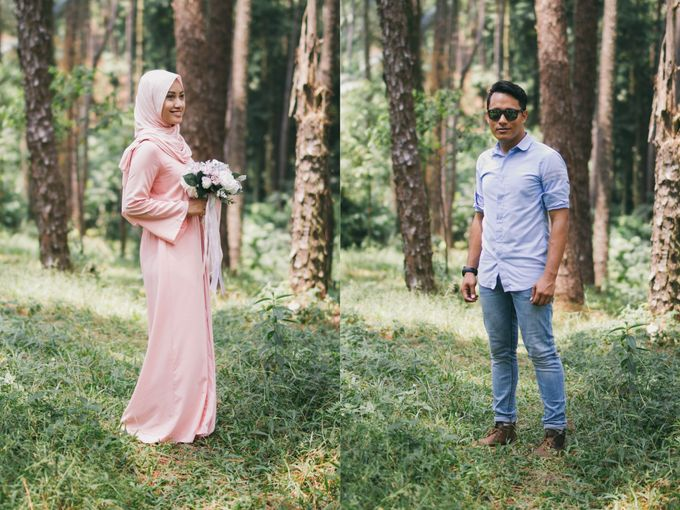 Aisya & Harith Portraiture session by Hanif Fazalul Photography & Cinematography - 006