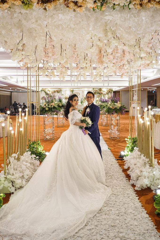 Wedding Of Hendarto & Rosdiana by Ohana Enterprise - 001