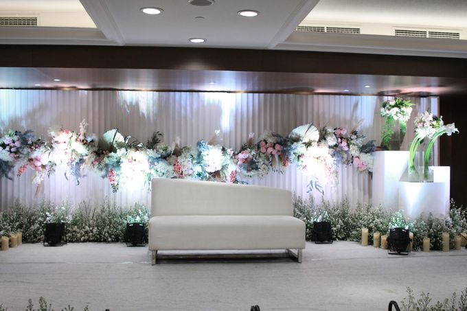 Mc Engagement Ayana Mid Plaza - Anthony Stevven by Anthony Stevven - 002