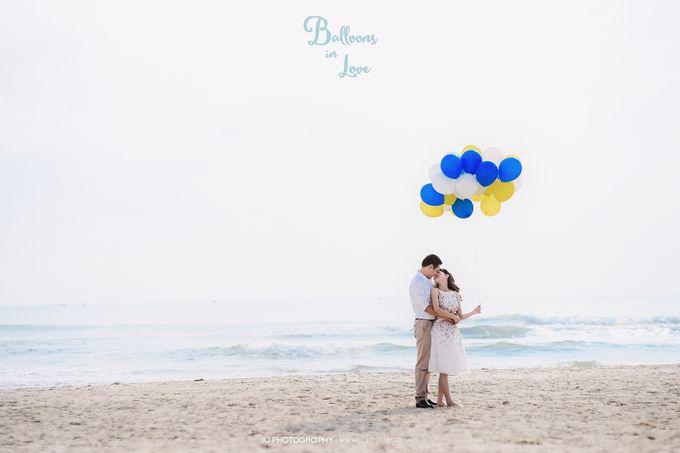 DA NANG - VIETNAM - WEDDINGS PACKAGES by IU PHOTOGRAPHY - 012