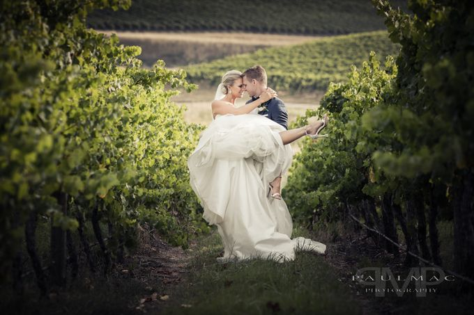 Emma & Scott by Paulmac Photography - 007