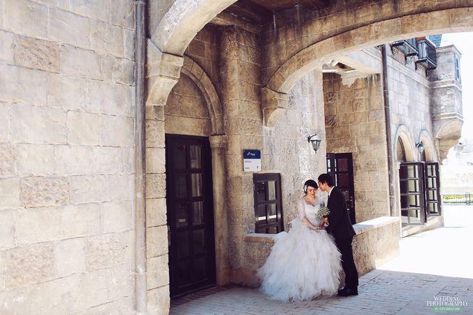 DA NANG - VIETNAM - WEDDINGS PACKAGES by IU PHOTOGRAPHY - 013