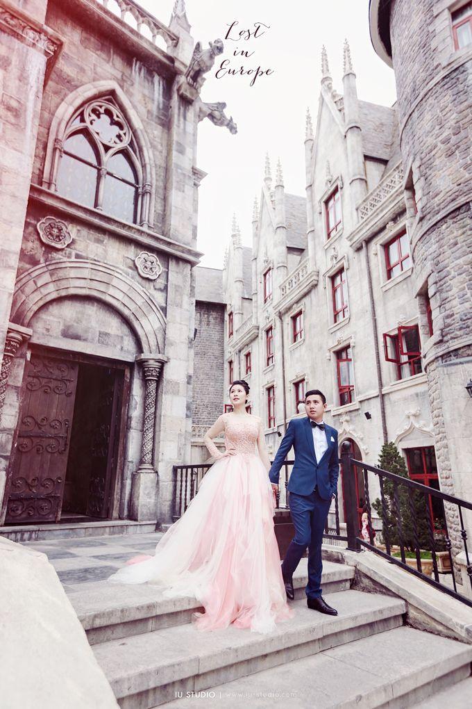 DA NANG - VIETNAM - WEDDINGS PACKAGES by IU PHOTOGRAPHY - 003