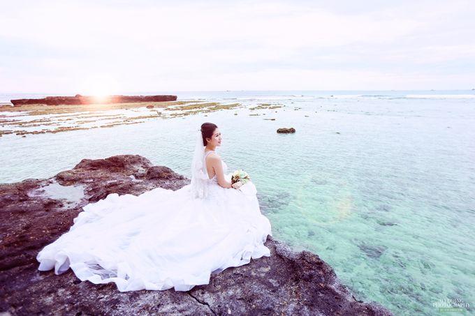 DA NANG - VIETNAM - WEDDINGS PACKAGES by IU PHOTOGRAPHY - 001