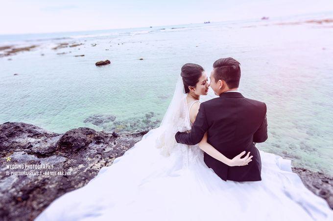DA NANG - VIETNAM - WEDDINGS PACKAGES by IU PHOTOGRAPHY - 007