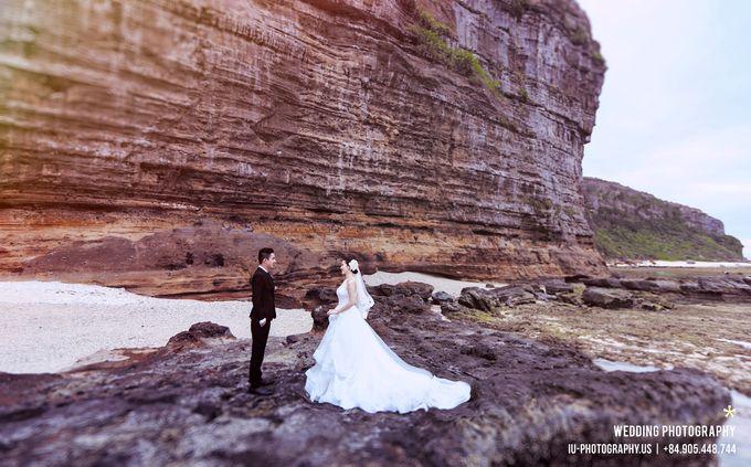 DA NANG - VIETNAM - WEDDINGS PACKAGES by IU PHOTOGRAPHY - 010