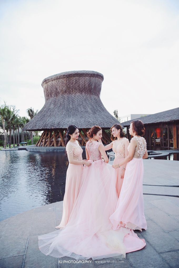 DA NANG - VIETNAM - WEDDINGS PACKAGES by IU PHOTOGRAPHY - 014