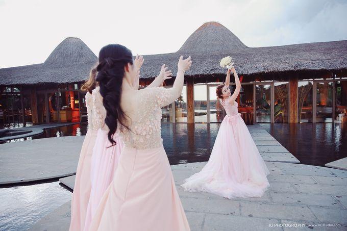 DA NANG - VIETNAM - WEDDINGS PACKAGES by IU PHOTOGRAPHY - 008