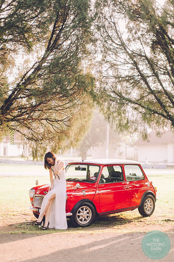 Rustic &Vintage photography by The Wedding Barn Gallery - 002