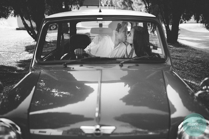 Rustic &Vintage photography by The Wedding Barn Gallery - 016