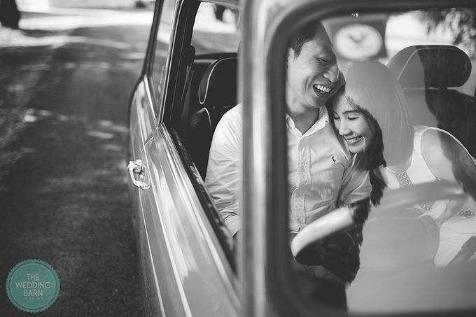 Rustic &Vintage photography by The Wedding Barn Gallery - 018