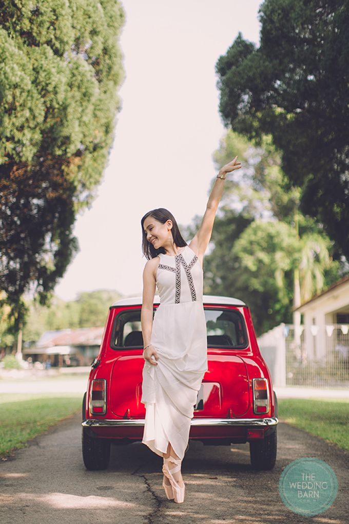 Rustic &Vintage photography by The Wedding Barn Gallery - 023