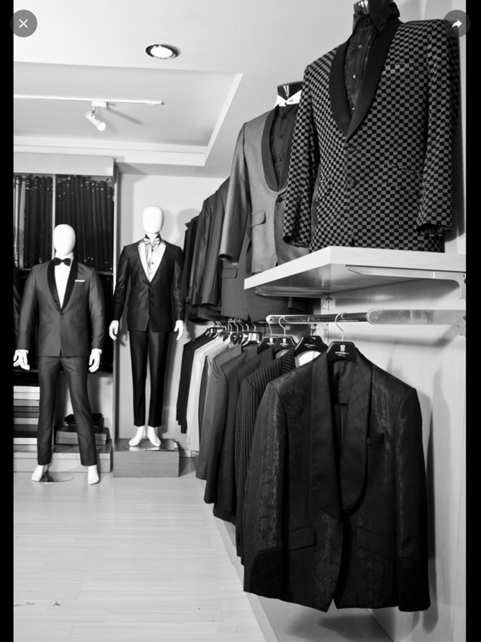 Our Gallery by Philip Formalwear - 001