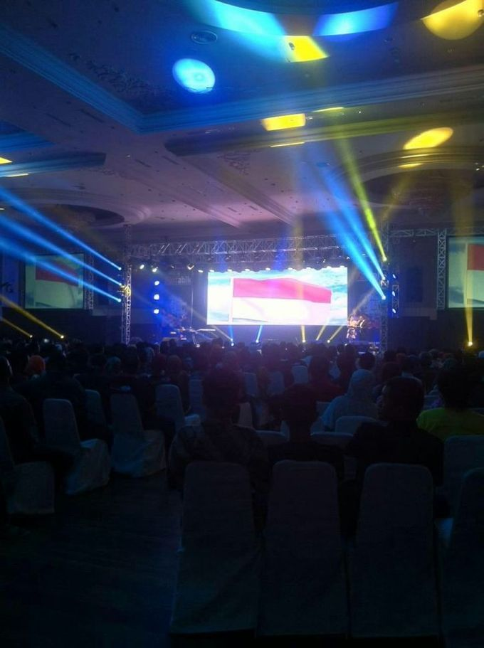 CORPORATE EVENT by Happy Media Display - 002