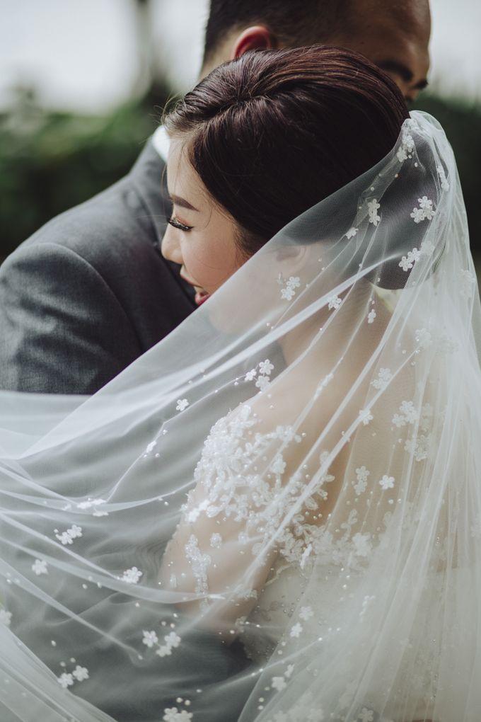 Rudy & Irene Wedding by One Heart Wedding - 031