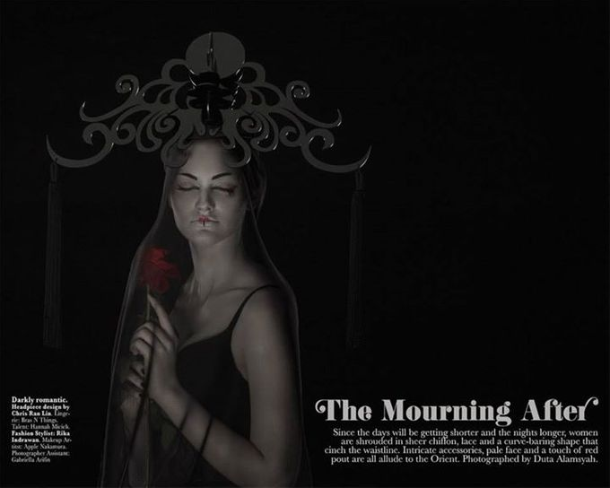 The Mouring after-Photoshoot by Pristine al L'umiere Melbourne - 004