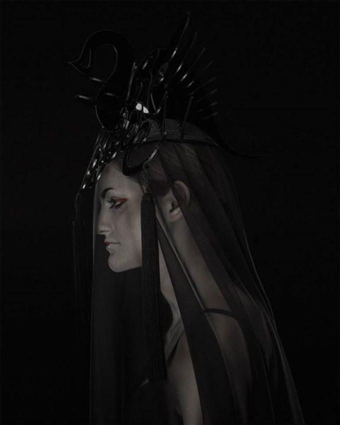 The Mouring after-Photoshoot by Pristine al L'umiere Melbourne - 005