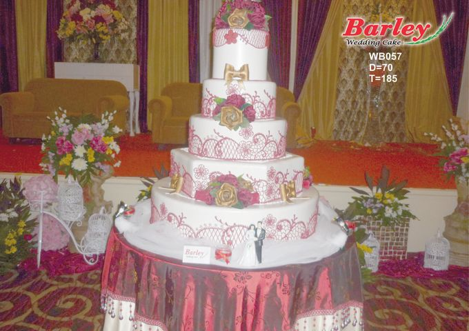 5 Tiers by Barley Cakes - 006