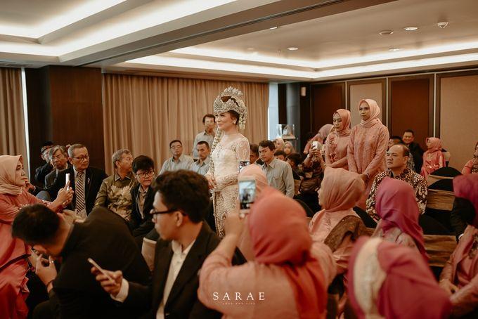 AKAD NIKAH CROWNE PLAZA BANDUNG by Crowne Plaza Bandung - 007