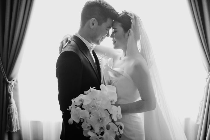 The Wedding of Julio & Elisa by Lavene Pictures - 009