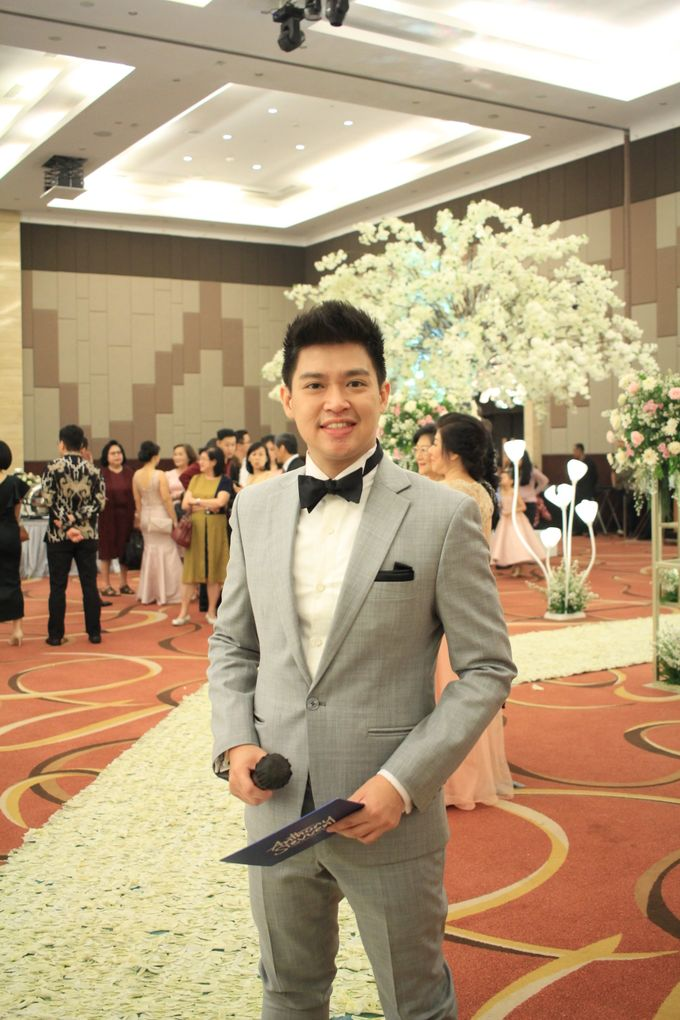 MC Wedding Aston Sentul Bogor - Anthony Stevven by Anthony Stevven - 007