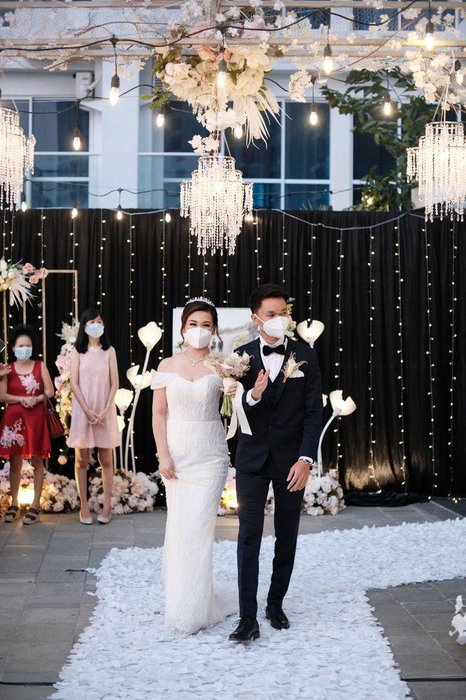 Wedding Of Pratama & Mayliana by Ohana Enterprise - 001