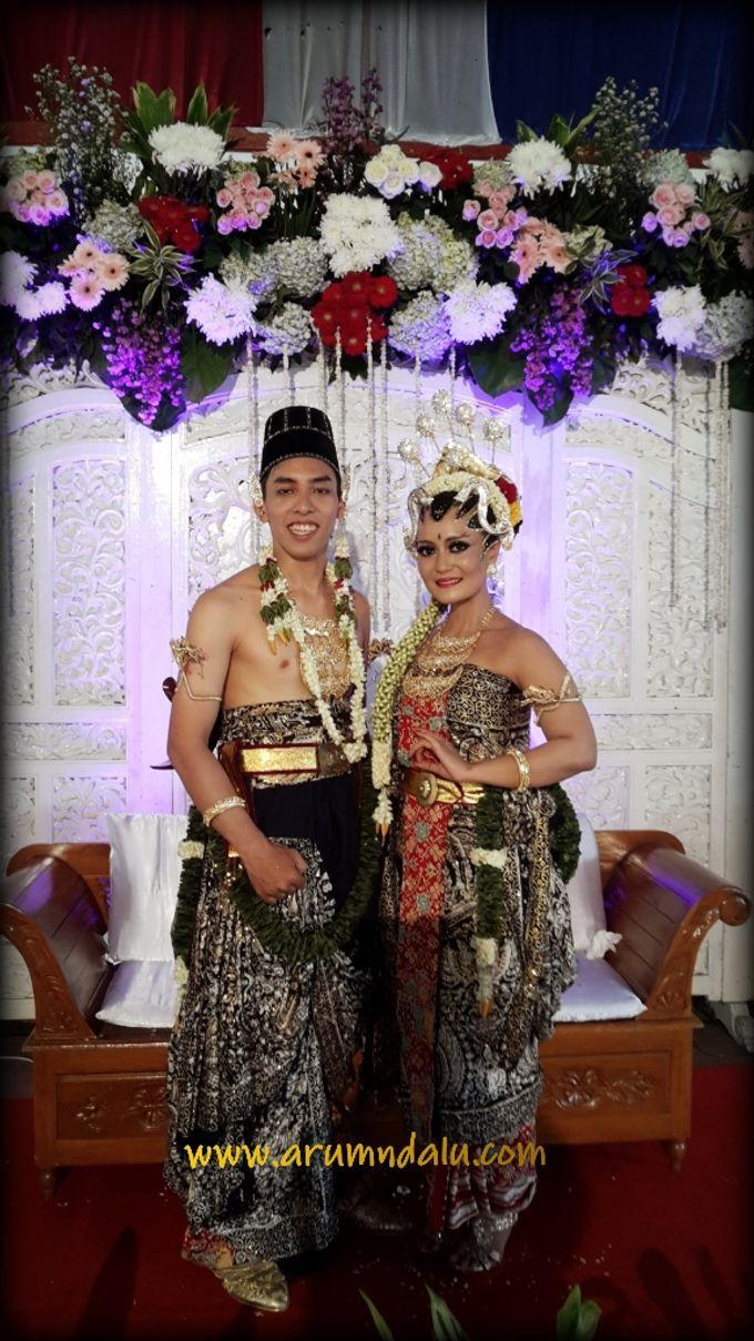 Sukma Wedding Jogja Paes Ageng by Arum Ndalu Sanggar Rias Pengantin - 001