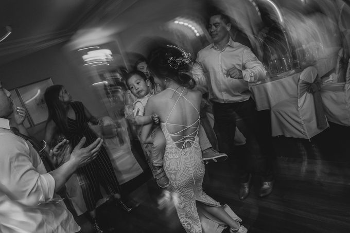 H&B - WEDDING DAY IN MELBOURNE by IU PHOTOGRAPHY - 028