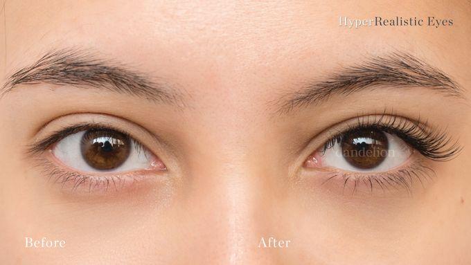 HyperRealistic Eyes - Back by popular demand by Dandelion ID - 004