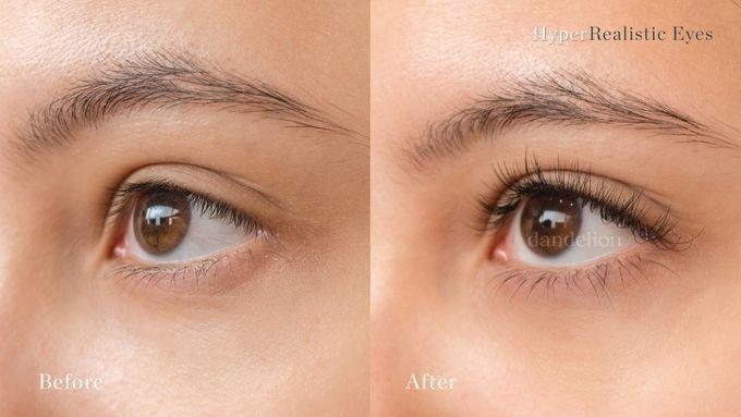 HyperRealistic Eyes - Back by popular demand by Dandelion ID - 003