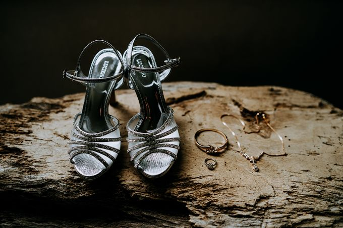 Wedding of Warren & Jennifer by Nika di Bali - 002