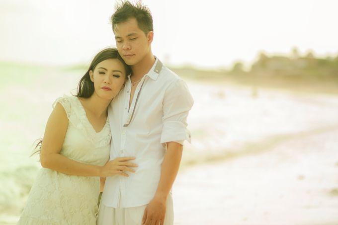 JOHN & HANNY PREWEDDING by DW PhotoArt Bali - 002