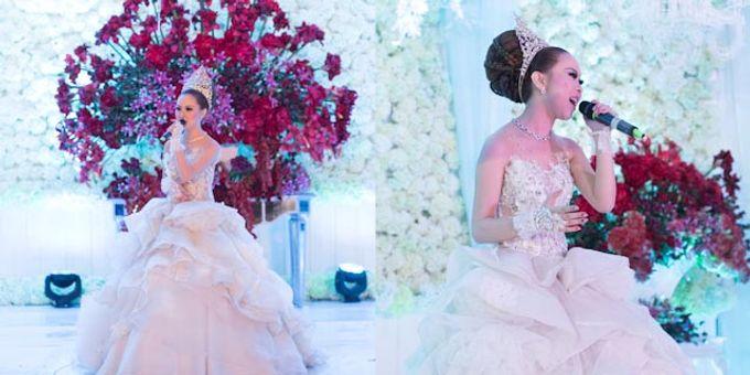 Wedding of Indrajaya & Maria by All Occasions Wedding Planner - 020